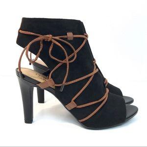 Franco Sarto Quinela Bootie/Heel